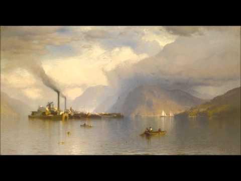 Edvard Grieg - Symphony in C-minor, EG 119 (1864)