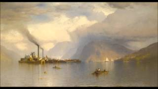 Edvard Grieg - Symphony in C-minor, EG 119 (1864)