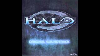 Halo Combat Evolved OST #10 Under Cover of Night