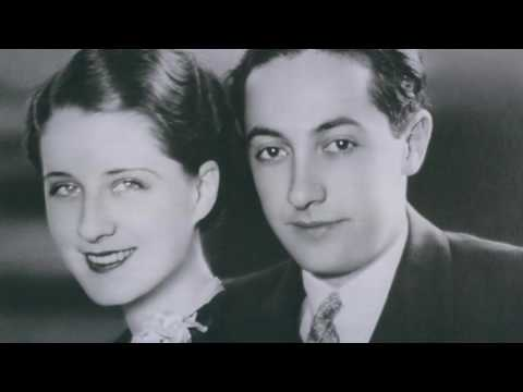 Norma Shearer & Irving Thalberg  Up Where We Belong