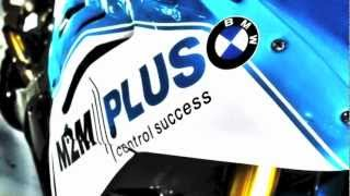 M2M-PLUS Racing Saison 2012