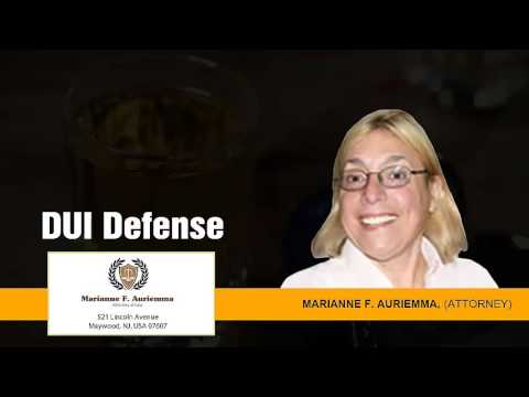 What Are The Long-Term Effects Of A DUI Conviction In Maywood, New Jersey? | (201) 712-9663