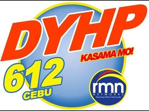 DYHP-RMN Cebu Live Streaming