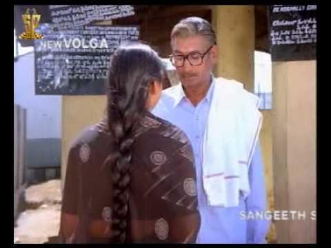Full Sentiment Scene between Father & Daughter | Kaliyuga Pandavulu