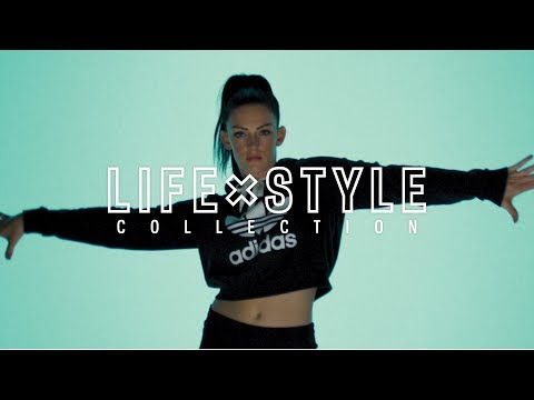 Sport Chek - LifexStyle: Style Moves You (Chelsea)