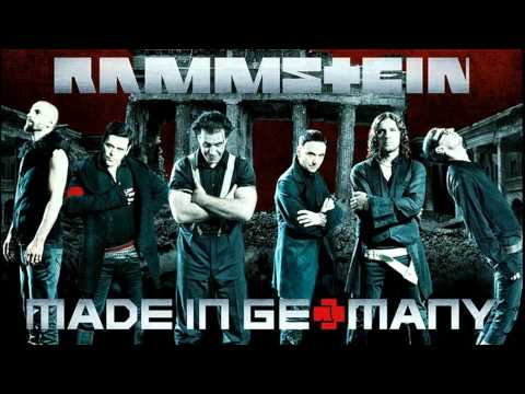 Rammstein - Intro Bück Dich Lyric [Made in Germany]