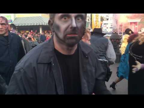 The Awakening at Six Flags New England
