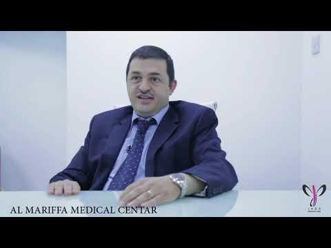 AL MARIFFA medical center