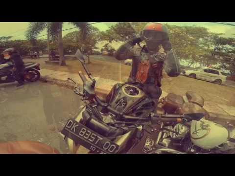 11th rascal riders bali anniversary