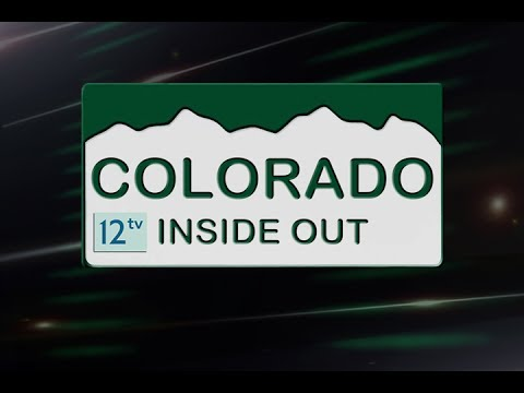 Colorado Inside Out: April 13th, 2018 - Full Episode