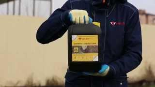 Заменитель бетона (цемента) HILST(Рекламный ролик., 2015-03-25T08:48:36.000Z)