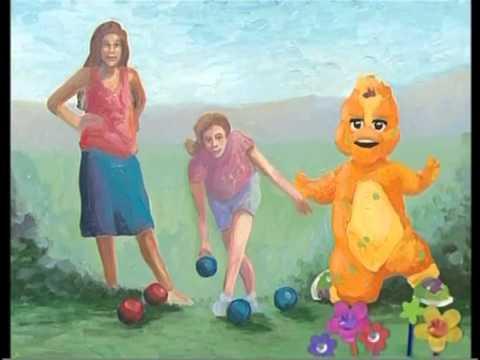 Barney & Friends: Bonjour, Barney!: France (Season 13, Episode 9)