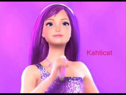 Barbie the Princess and the Popstar - Here i Am (Keira Version)