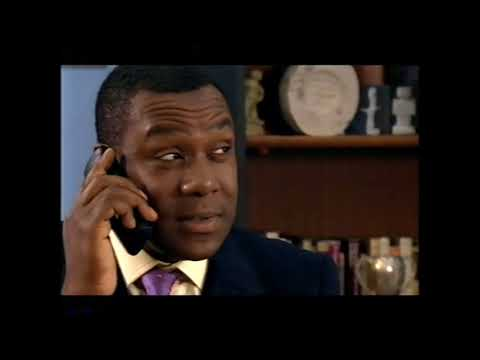 Hope and Glory (TV Series) with Lenny Henry 1999