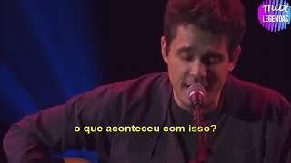 John Mayer I Guess I Just Feel Like