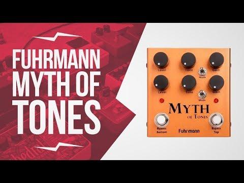 Fuhrmann  Myth of Tones Demo