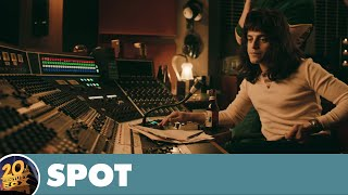 Bohemian Rhapsody | Offizieller Spot: We Will Rock You | Deutsch HD German (2018)