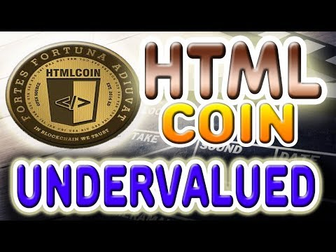 #1 Most UNDERVALUED Altcoin for 2018 - Blockchain Technology & Roadmap Overview