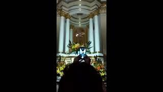 El día que hablé del Acto de Desagravio con el obispo de Toluca