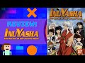 Arturelia Review: Inuyasha: The Secret of the Cursed Mask