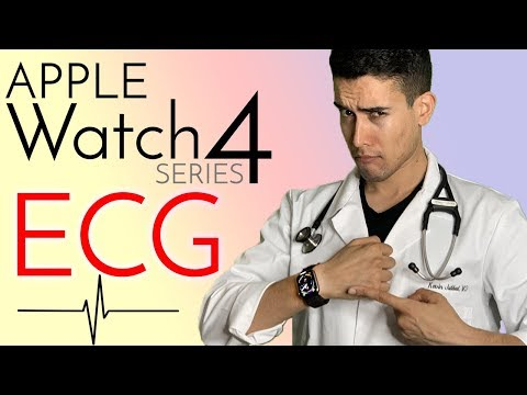 Apple Watch ECG – Doctor Weighs In