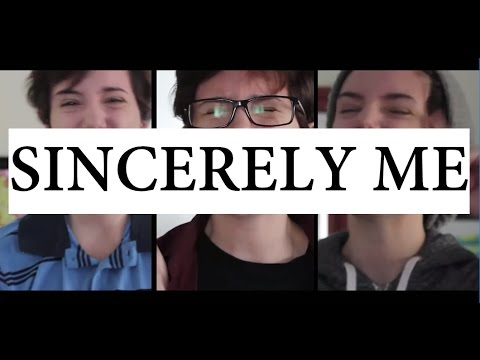 SINCERELY ME | Dear Evan Hansen CMV (THANKS FOR 10K+!!)