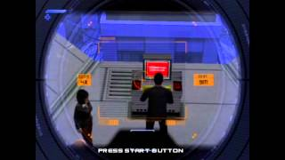 Mission Impossible Operation Surma - HD Remastered Opening - PS2