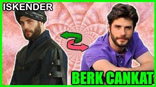 Cosas que no sabías sobre Berk Cankat (Iskender)