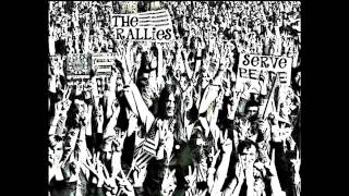 The Rallies - These Are The Words