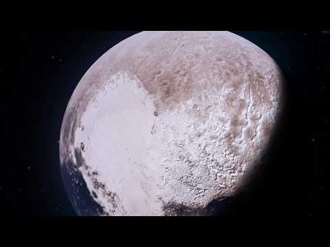 Exploring Pluto and the Kuiper Belt | California Academy of Sciences