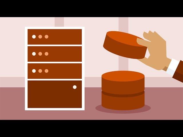 دورة في لغة SQL للمبتدئين