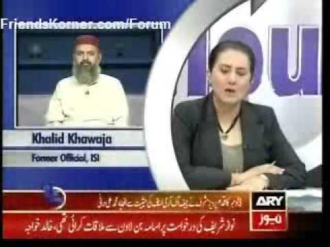 Nawaz Sharif, Osama Bin Laden Links (Part 1)