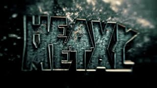 HEAVY METAL Magazine Animated …
