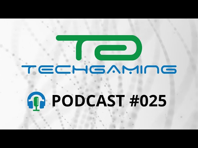 Ryzen 5000 tot 25% sneller? - TechGaming Podcast #025 - 1 oktober, 2020