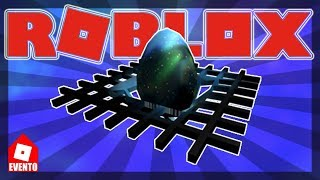 Event How to win the egg (egg of Gravitatione) from Easter Roblox 2019