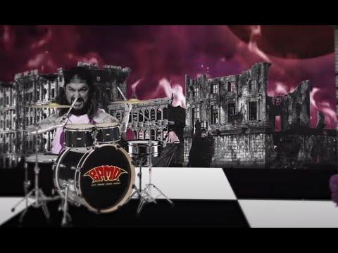 BPMD (Overkill, ex-Machine Head, ex-Dream Theater cover Evil..!