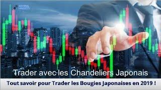 Comment Trader avec les Chandeliers Japonais
