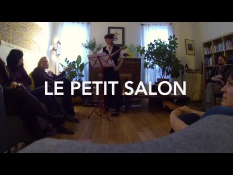 Krista Muir - End Endometriosis - Le Petit Salon