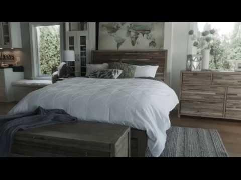Urban Barn Spring 2016 Catalog Bedroom 3