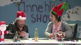 The Anne Hirsch Show : S01 E10 Francois van Coke (Fokofpolisiekar)