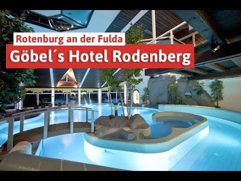 Wellnessurlaub In Rotenburg An Der Fulda Gobel S Hotel Rodenberg Spar Mit Reisen