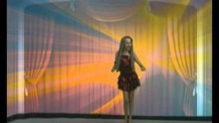 Kosara Tsoneva - I got rhythm