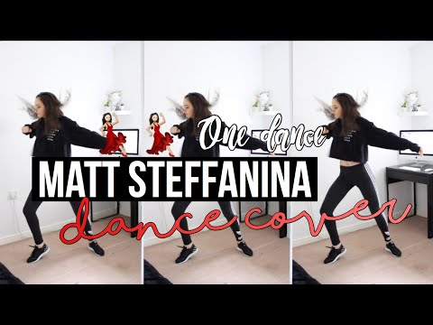 ONE DANCE - Drake (Alex Aiono Cover) // @Mattsteffanina Choreography Cover // Laurie Elle