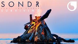 Sondr Ft. Joe Cleere - Surviving (Official Audio)