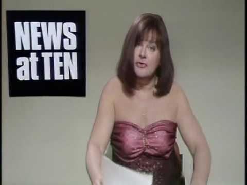 Benny Hill - News Flash