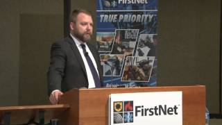 FirstNet NPSBN Pre-Proposal Conference