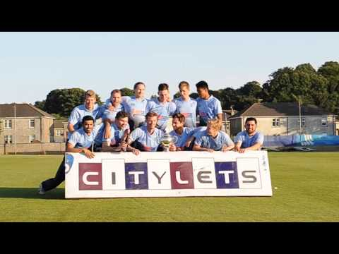 Citylets Scottish Cup Final 2017 - Watsonians v Carlton