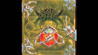 Bal-Sagoth - The Sixth Adulation of His Chthonic Majesty