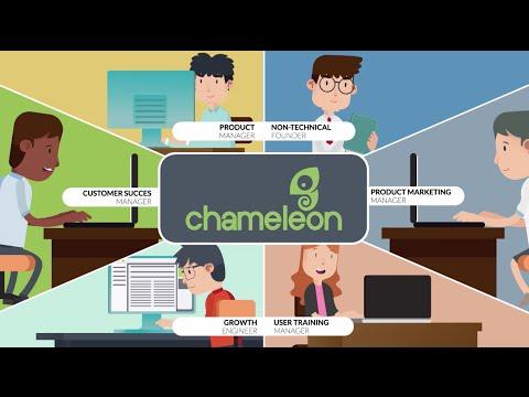 Chameleon - Better User Onboarding