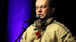 Wimme Saari - Boazu [The Reindeer] (Greifswald, 12.05.2011)
